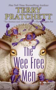 PratchettWeeFreeMen
