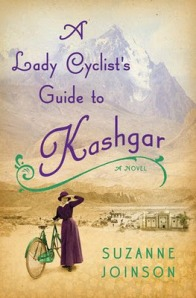 JoinsonLadyCyclistsGuideToKashgar