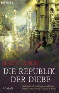 LynchRepublicOfThievesGerman