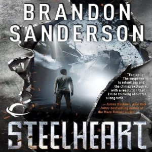 SandersonSteelheart