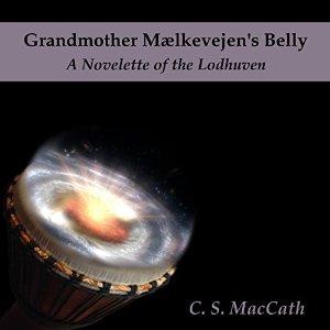 MacCathGrandmotherMaelkevejen's Belly