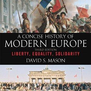 MasonAConciseHistoryOfModernEurope